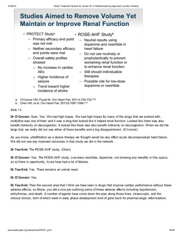 Novel treatment options for acute hf a multidisciplinary approach p – Conjunction Worksheets 5th Grade