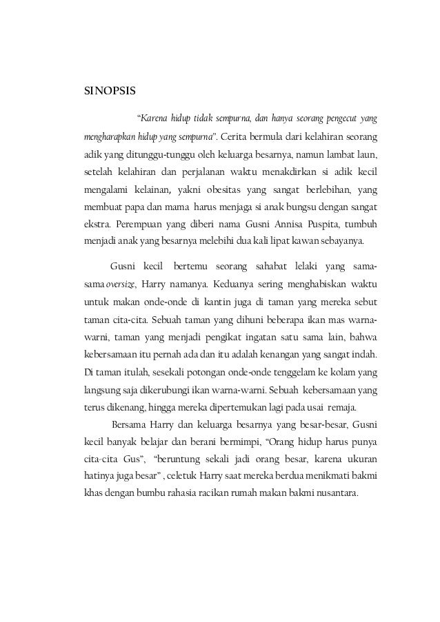 Contoh Resensi Novel Merayakan Kehilangan Kumpulan Contoh Makalah Doc Lengkap