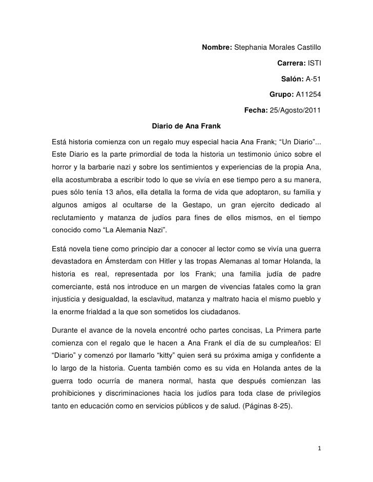 Nombre: Stephania Morales Castillo<br />Carrera: ISTI<br />Salón: A-51<br />Grupo: A11254<br />Fecha: 25/Agosto/2011<br />...