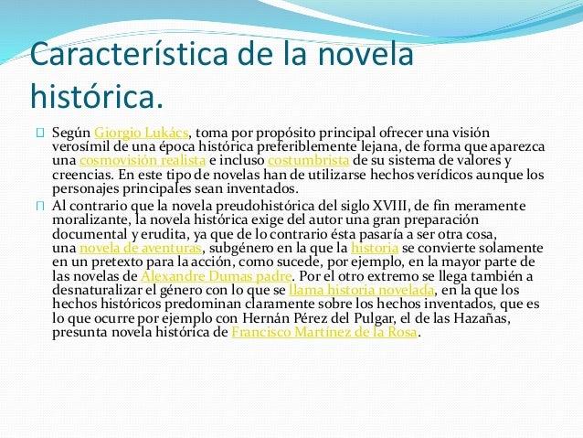 Novela histórica en Arturo Pérez Reverte Slide 2
