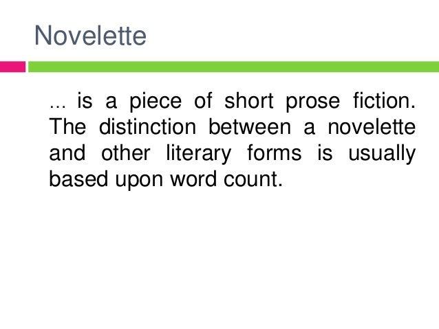 Novelette.