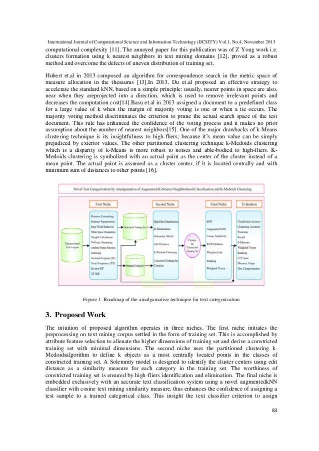 Knn model based approach in classification