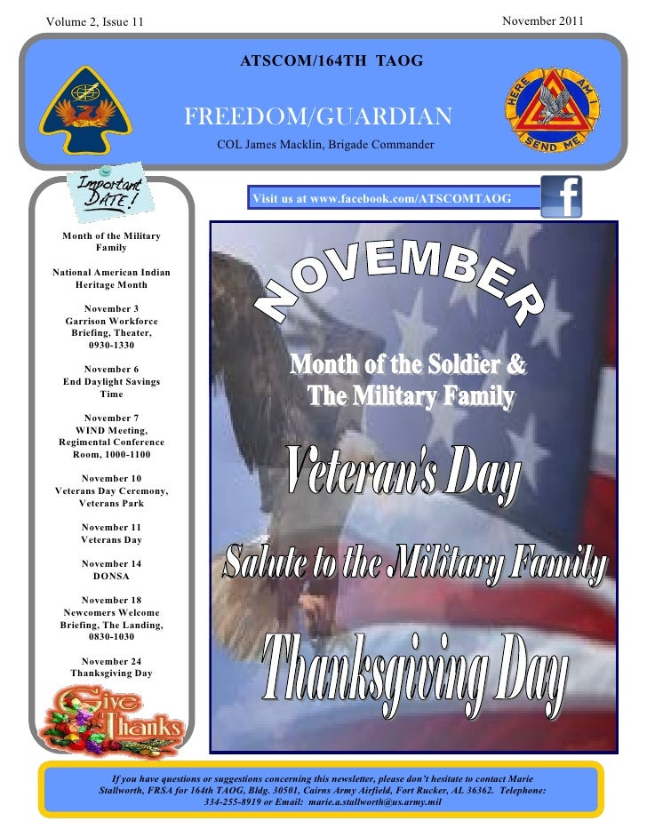 Volume 2, Issue 11                                                                                       November 2011    ...