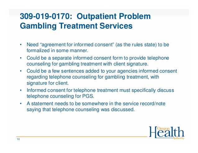 Problem Gambling Treatment Related Keywords - Problem ...