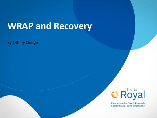 Resources for families and their loved ones The Royal A physician referral is needed for assessment in the Consultation Cl...