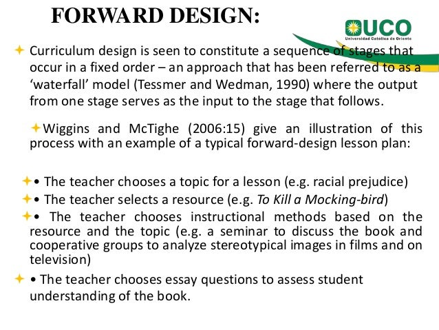 essays on curriculum and instruction Introduction to curriculum and pedagogy education essay print programme of curriculum instruction is published on the uk essays website then.