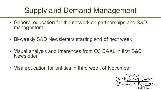 November GIP Monthly Meeting