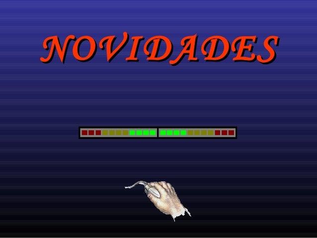 NNOOVVIIDDAADDEESS