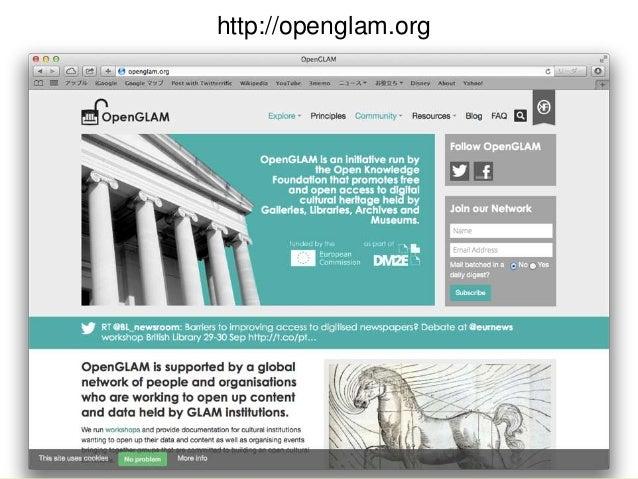 http://openglam.org