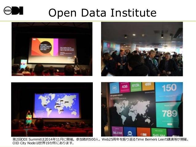 7時間、オープンデータのハッカソンとアンカンファレンス! 関西テック系コミュニティ23団体以上から130人前後参加
