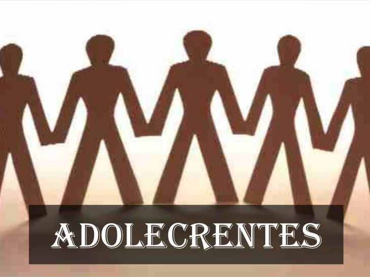 ADOLECRENTES