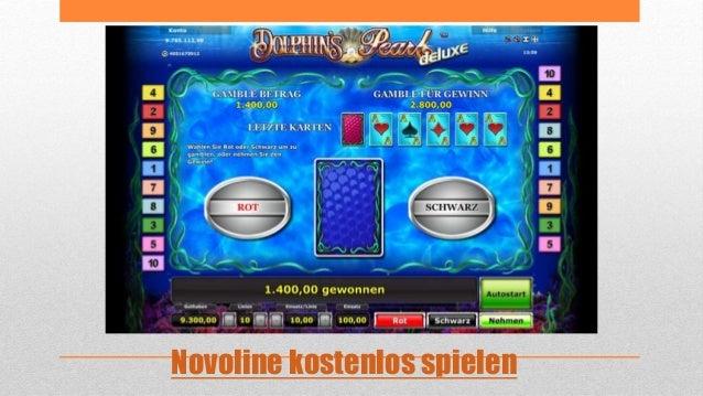 novoliner kostenlos spielen
