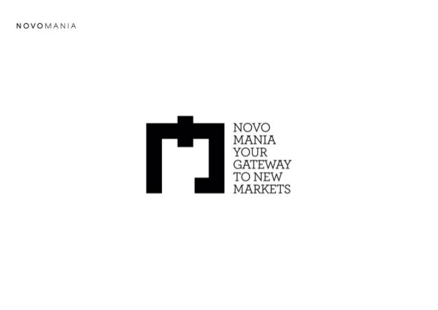 01 MISSION STATEMENT 02 WHY CHINA? 03 WHY NOVO MANIA? 04 HOW DO I DO BUSINESS? 05 ONE-STOP SHOPPING 06 FOLLOW-UP AGENDA
