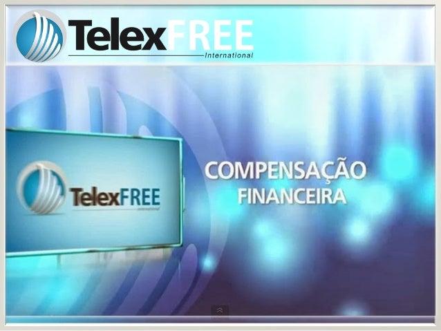 TelexFree - Plano de Compensação 2014!