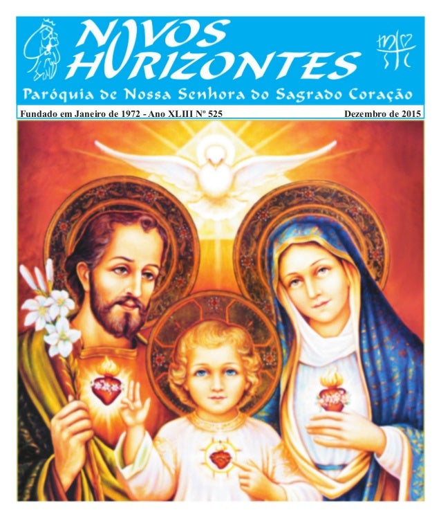 Dezembro de 2015Fundado em Janeiro de 1972 - Ano XLIII Nº 525