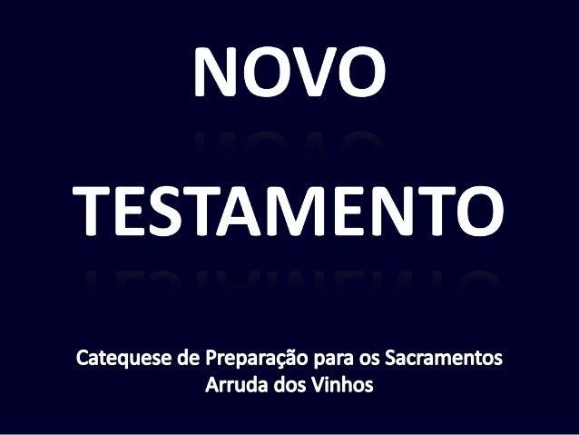 """Apresentação • """"Quem  é Jesus de Nazaré?""""  • As únicas fontes que temos para responder a esta questão são os 4 evangelhos ..."""