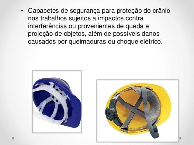 556c331386730 17. • Capacetes de segurança ...