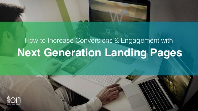 How to Increase Conversions & Engagement with