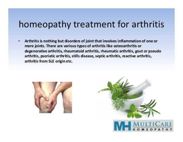 homeopathy treatment for arthritis • Arthritis is nothing but disorders of joint that involves inflammation of one or more...