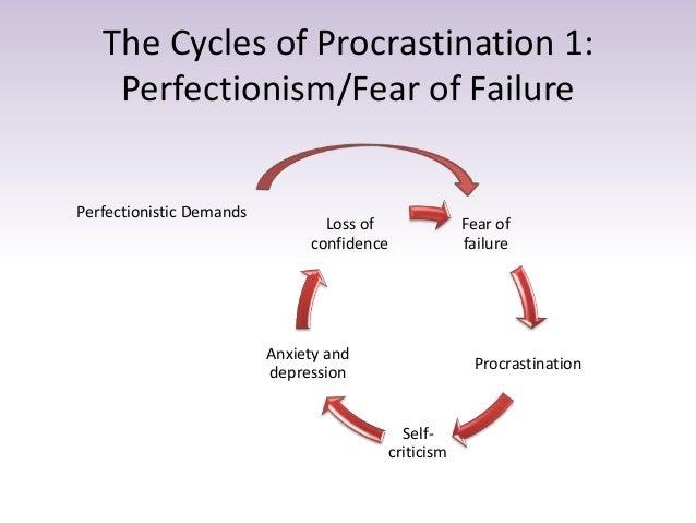 procrastination and evaluation anxiety Emotional intelligence, anxiety and procrastination in intermediate science students wafa kamran and iram fatima university of the punjab, pakistan.
