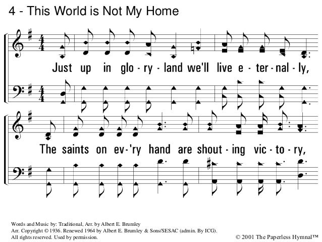 O Lord, you know I have no friend like you, If heaven's not my home then Lord what will I do; The angels beck-on me from h...