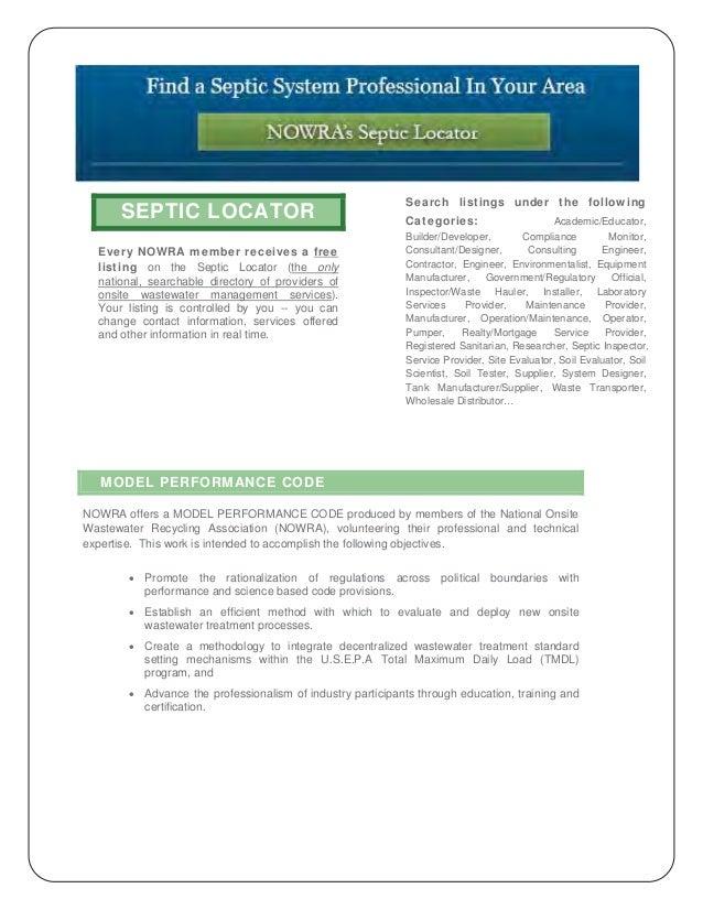 Nowra course catalog