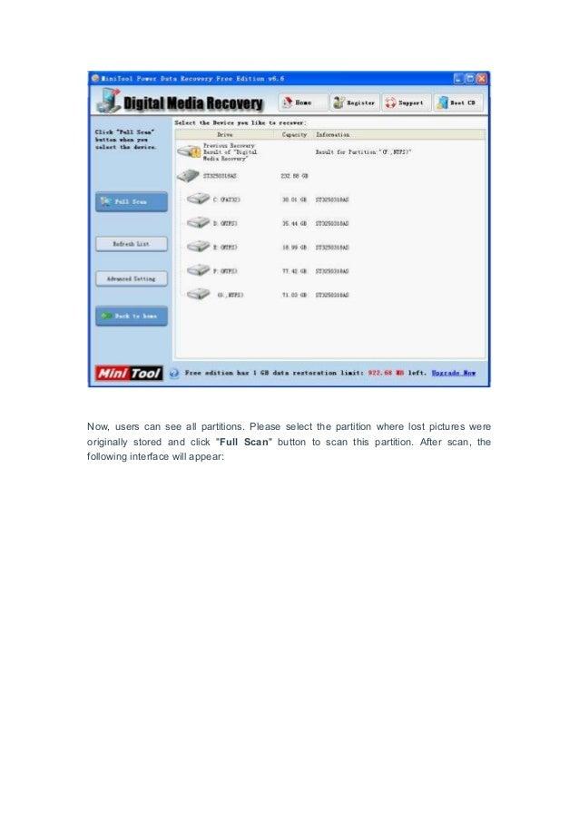 Free Software List for Vista
