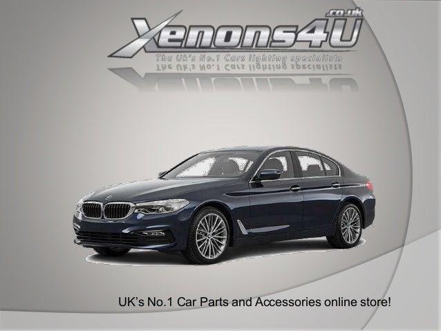 9099cc99 Xenons4u Offer BMW 758713003 NOX Sensor