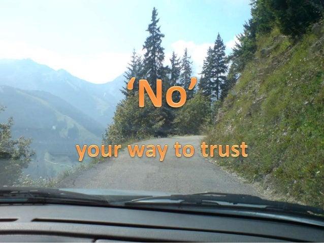 marjanvenema.com #sayingno, #trust@cabriodriver