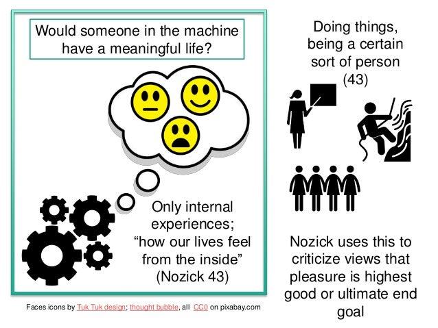 Nozick Experience Machine Essay Writer