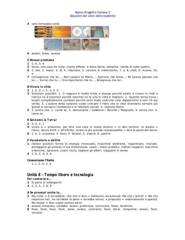 nuovo progetto italiano 2 audio download