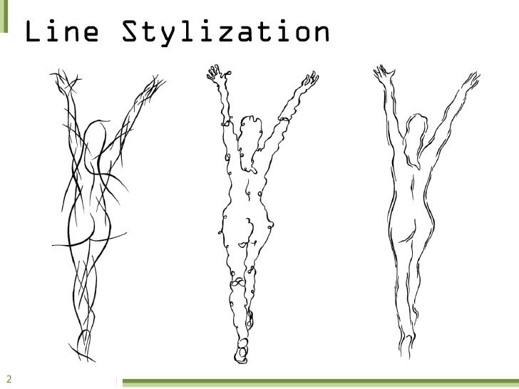 Animated D Line Drawings With Temporal Coherence : Active strokes coherent line stylization for animated d