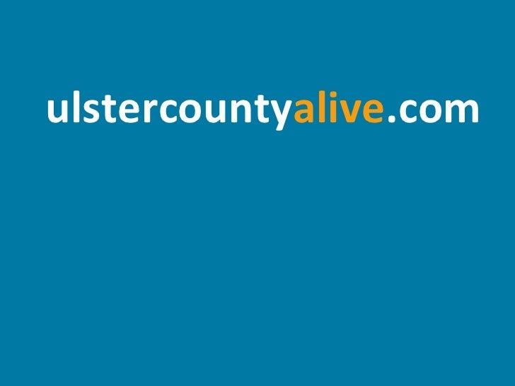 ulstercounty alive .com
