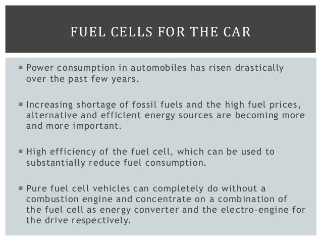  Power consumption in automobiles has risen drastically over the past few years.  Increasing shortage of fossil fuels an...