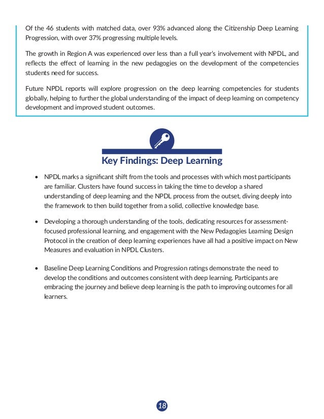 19 NEW PEDAGOGIES [The new pedagogies are] powerful new learning modes steeped in real world problem solving now made more...