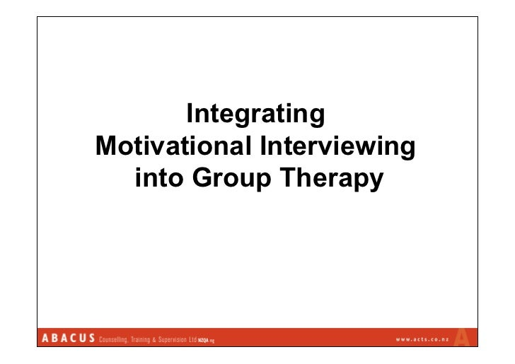 group therapy 2 essay View this term paper on group therapy and treatment of compulsive and addictive behaviors psychology has a long tradition of interpreting human behavior across.