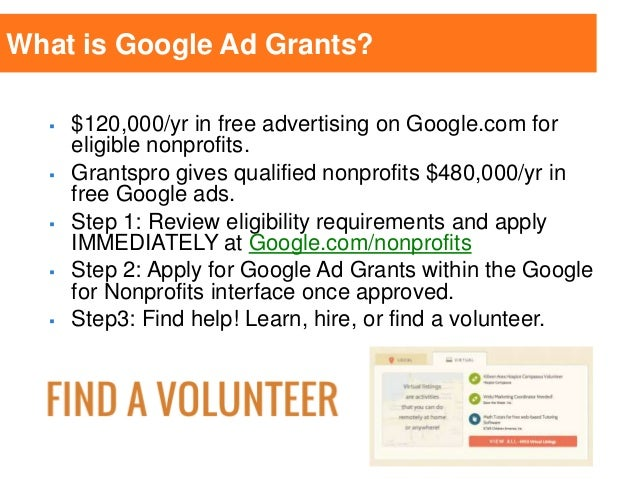 how to find volunteers for nonprofit