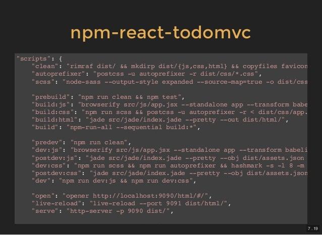 node mkdirp