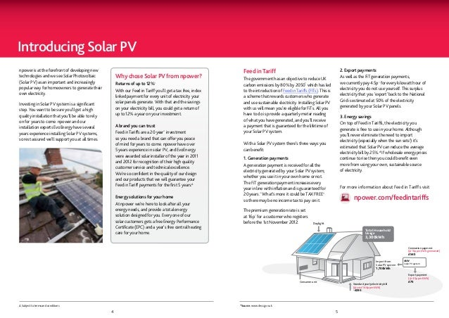 Introducing Solar PVnpower is at the forefront of developing new                                                          ...