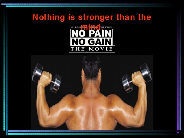NPNG Ad Muscle Marketing Campaign Presentation