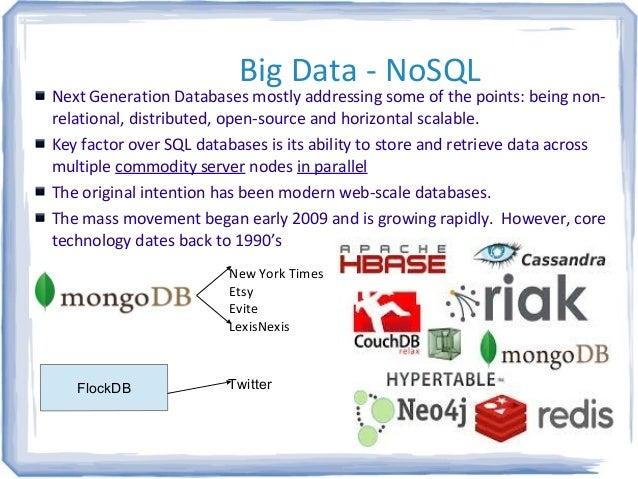 emerging data big technologies applications