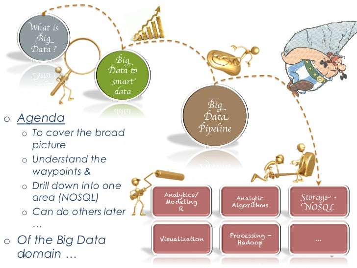 What is     Big    Data ?                      Big                     Data to                     smart                 ...