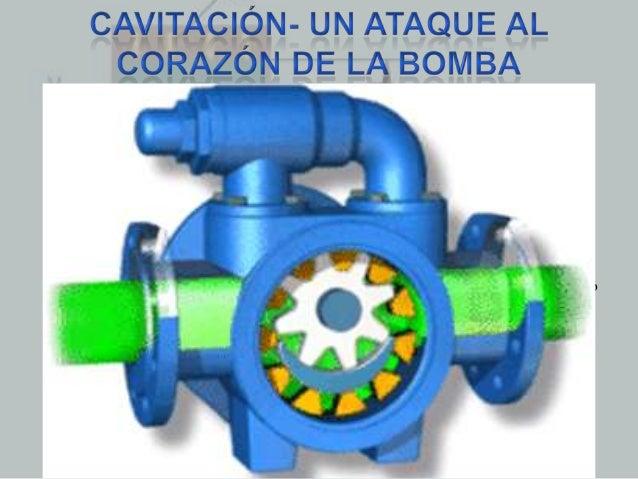 CAVITACION EN BOMBAS CENTRIFUGES PDF DOWNLOAD