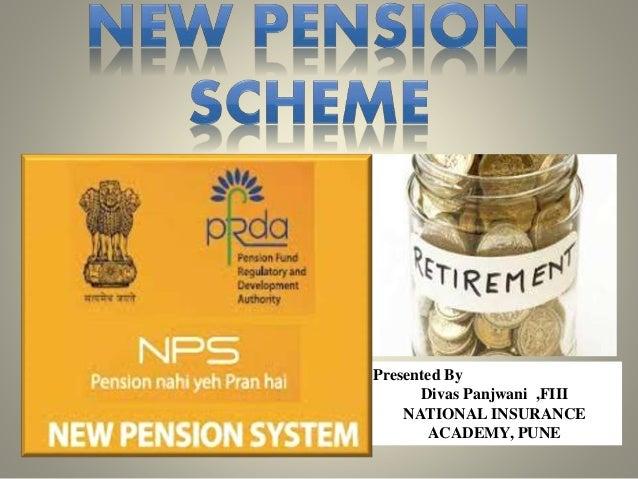 Presented By Divas Panjwani ,FIII NATIONAL INSURANCE ACADEMY, PUNE
