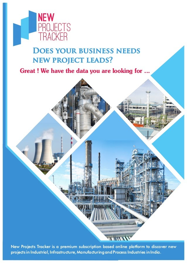 Does your business needsDoes your business needs new project leads?new project leads? Does your business needs new project...