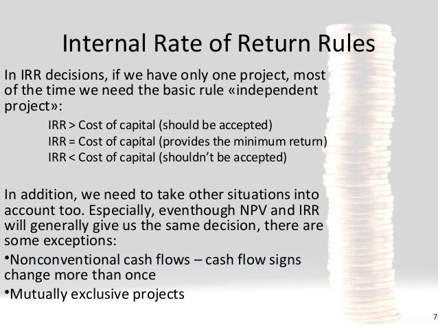 npv project management In one of my last posts (agile-giving the business options back) i promised a follow-up regarding net present value (npv) here you go this will be very.