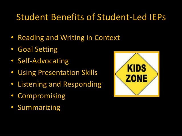 the implementation and monitoring of the ieps essay Assistive technology summary points  this software can assist students with  monitoring and revising their typed work, as hearing the  despite the  enthusiasm that may surround the application of assistive technology in.