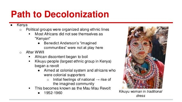 decolonization africa essay Political, economic & social developments of africa since decolonization (mention also the problems of one african state, likesouth africa or an essay that describes the effects of decolonization of africa.