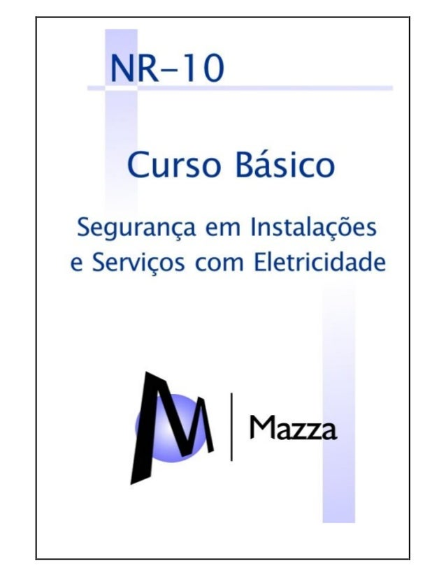 2 SUMÁRIO 01 - Introdução à Segurança Com Eletricidade........................... 03 02 - Riscos em Instalações e Serviços...