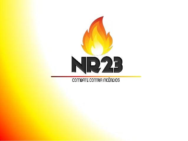 Um incêndio é uma ocorrência de fogo não controlado. Os acidentes envolvendo fogo são potencialmente muito perigosos e tod...
